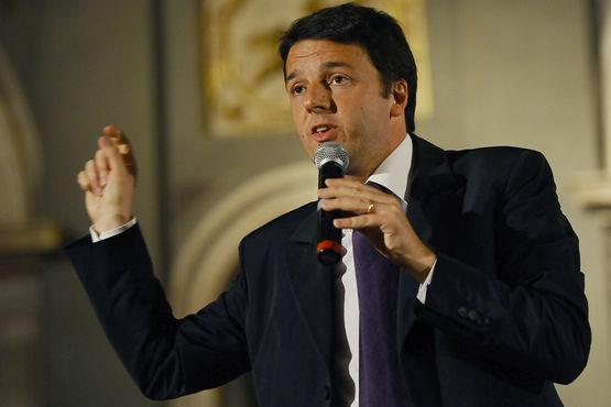 Арестованы родители экс-премьера Италии