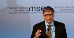 Билл Гейтс призвал мир быть готовым к биотерроризму