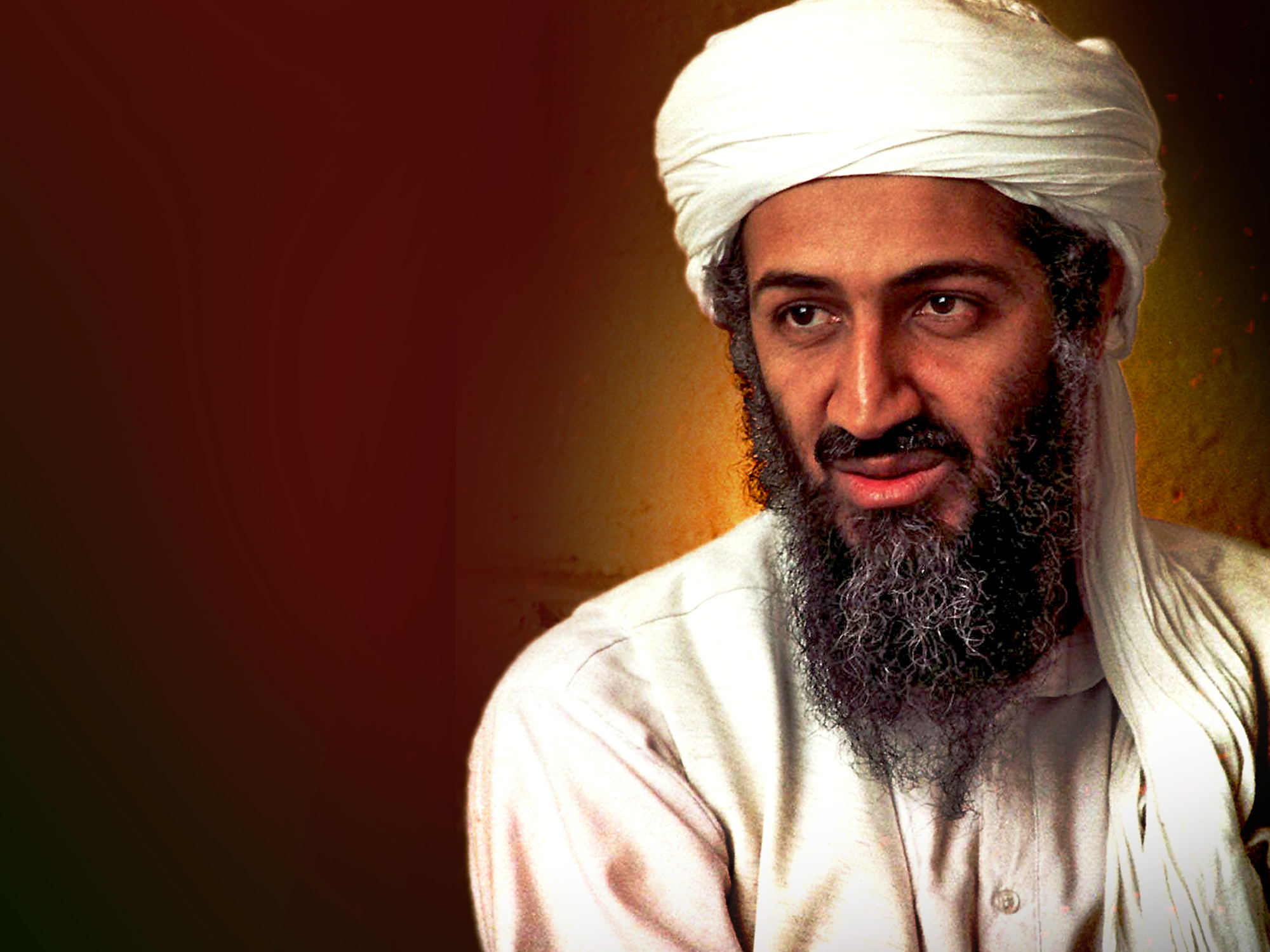 Bin Laden's son Hamza killed in U.S. raid