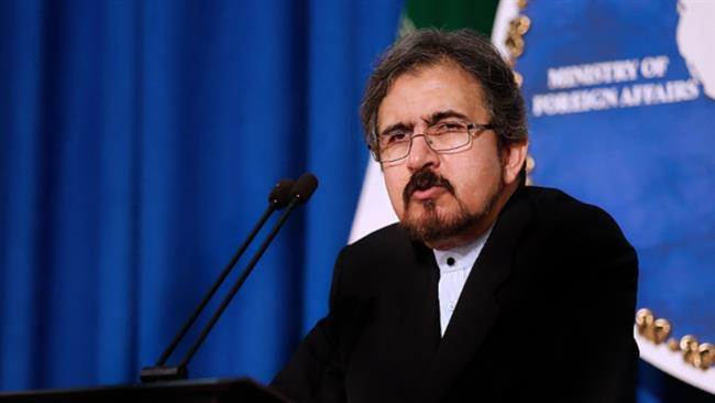 Iran slams 'cheap, immature' Saudi prince remarks