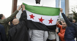 Final list of delegation members to Geneva talks