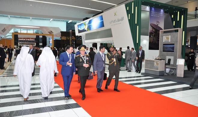 Kemaleddin Heydarov paid an official visit to UAE