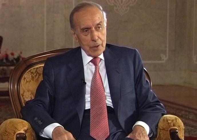 Əliyev İrəvanın bu siyasətini ifşa edirdi - Səudiyyə mediası