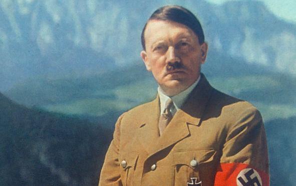 "İsveçrəli ""Hitler"" öldü"