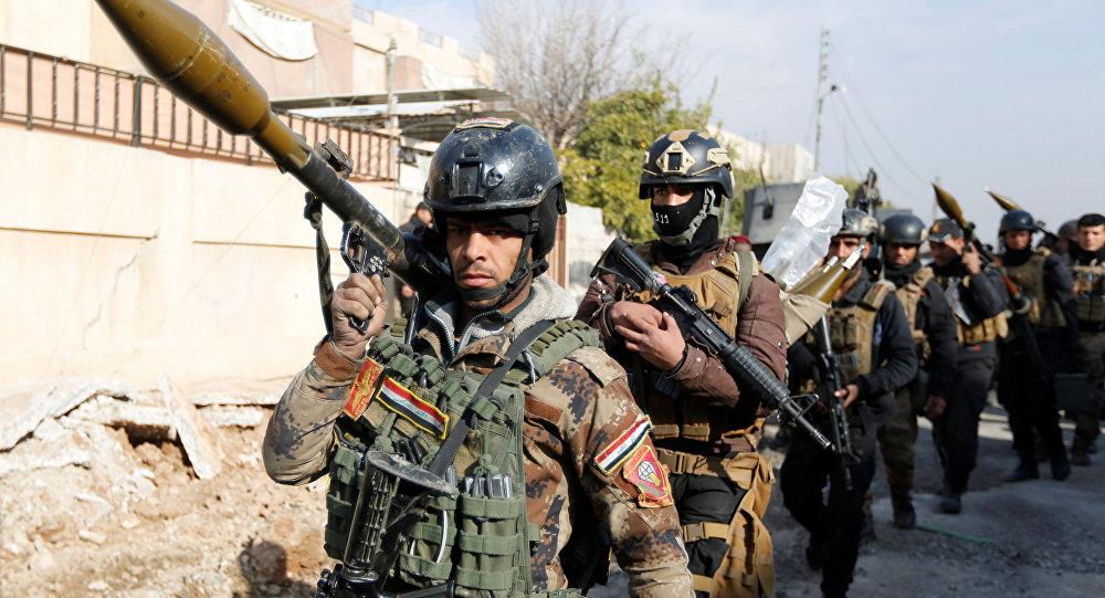 İŞİD terrorçuları MDB-yə qayıdır - Novikov