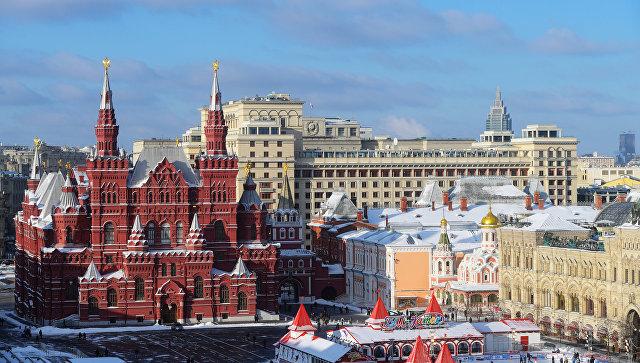 В Кремле прокомментировали встречу Лаврова и Трампа