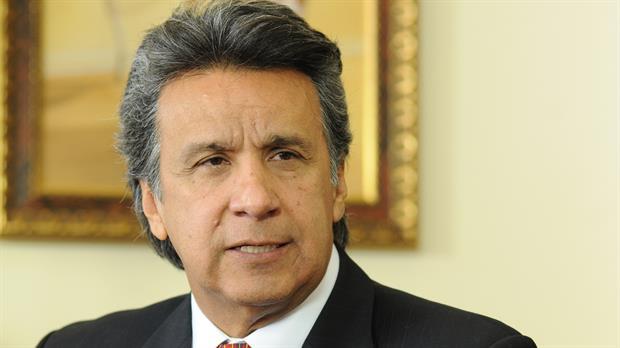 لنین اکوادوردا حاکمیته گلیر