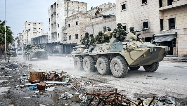 سورییادا ۴ روس حربچیسی اؤلدورولدو