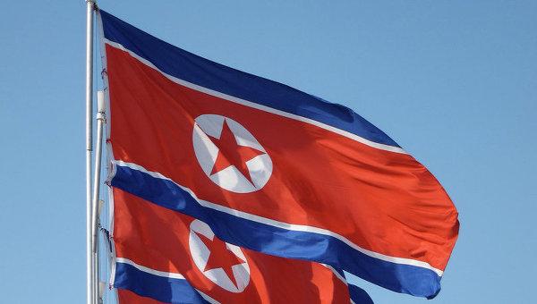 Северная Корея испытала ракетный двигатель