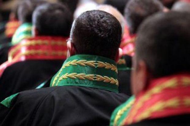 227 hakim və prokuror işdən çıxarıldı