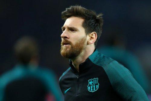 Messi Barselona terrorundan yazdı - Foto
