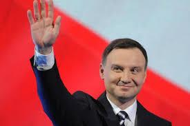 Президент Польши о транспортных проектах Баку