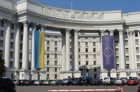 Киев возмущен визитом Путина в Севастополь