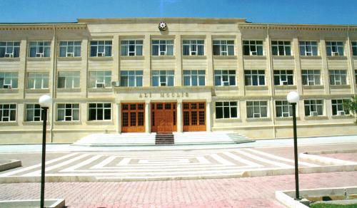 Azərbaycanda yeni vergilər naziri təyin edildi