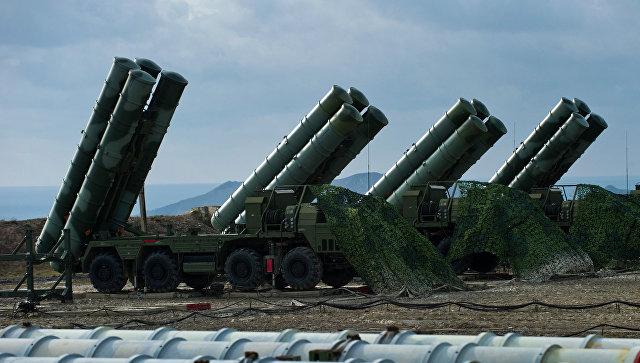 روسییادان اس-۴۰۰ آچیقلاماسی: تورکییه بو مسئلهده...