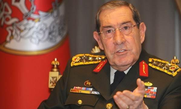 گنرال اردوغانا مخفی گؤروشده نلر دئییب؟
