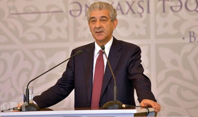 Али Ахмедов: Эти связи будут и далее развиваться