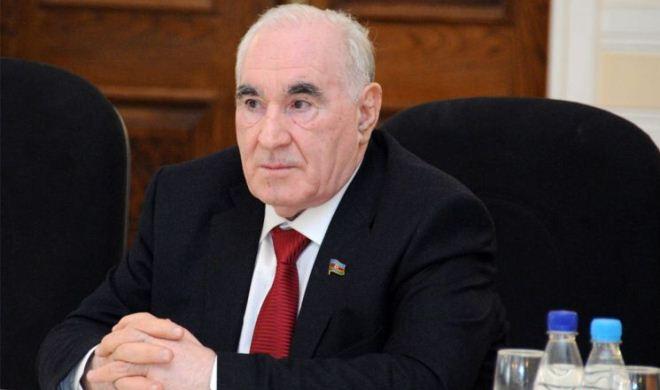 Скончался Фаттах Гейдаров