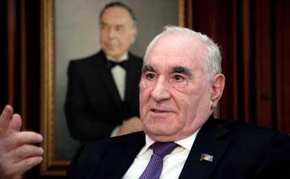 Fəttah Heydərovun ölümü ilə bağlı - Nekroloq