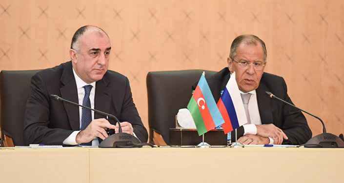 Mammadyarov spoke with Lavrov: They will be responded