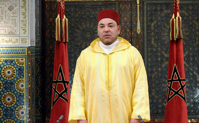 Moroccan king pardons 5,000 prisoners amid COVID-19
