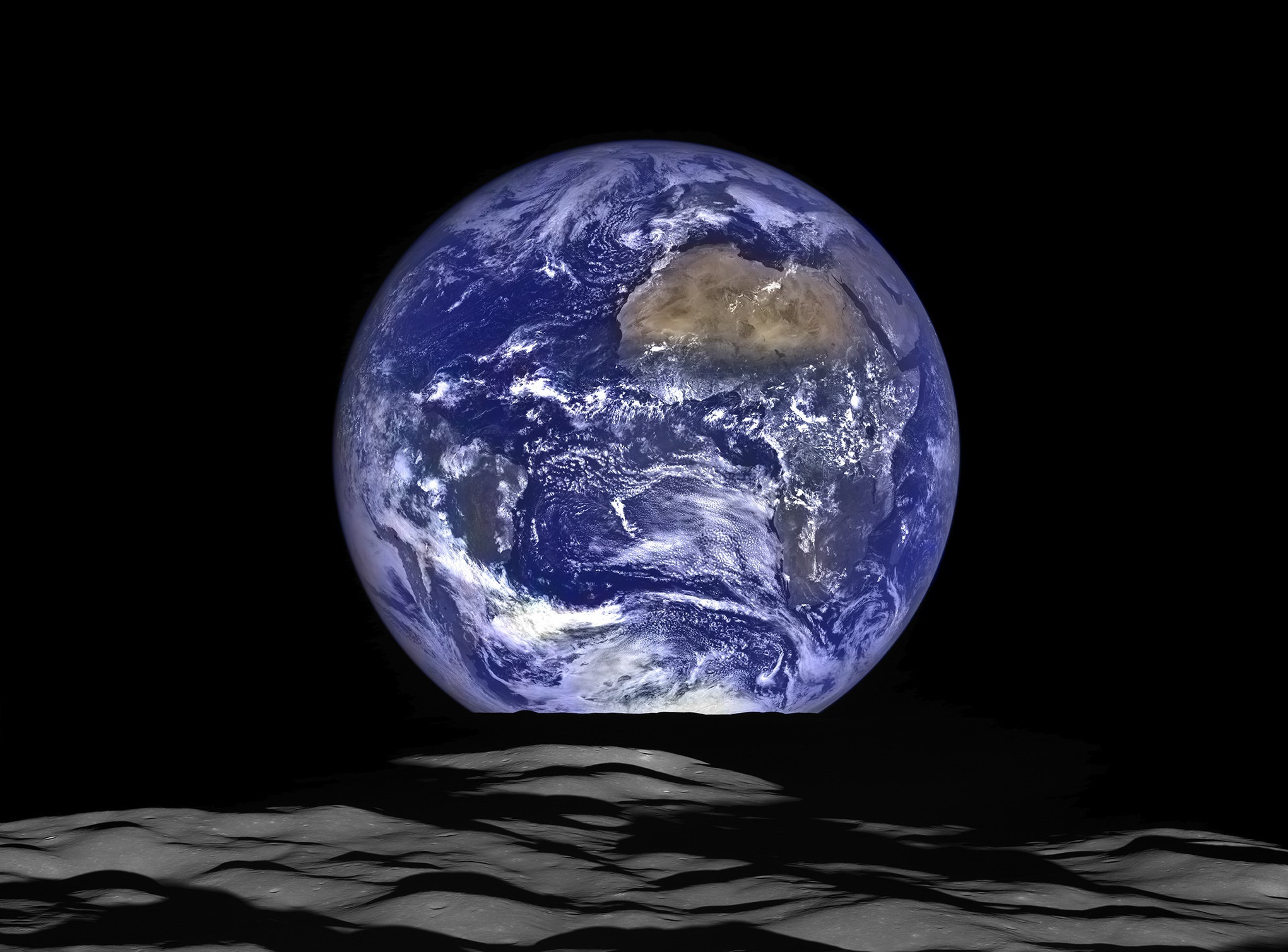 ناسا دونیانی هیجانلاندیردی: صاباح ۲۲:۰۰-دا...