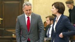 Австрийский суд освободил Фирташа