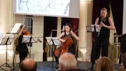 В Берне прошел музыкальный вечер памяти Ходжалы