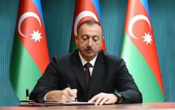Президент подписал указ о внешнеторговых операциях