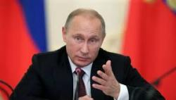 Это моя личная инициатива - Путин