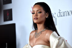 Rihanna launches new fashion brand in Paris