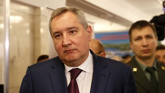 Рогозин назвал трех верных союзников России