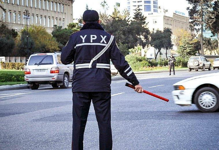 26 февраля в Баку перекроют эти дороги