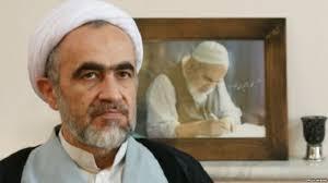 ایرانین تانینمیش دین خادیمی حبس اولوندو