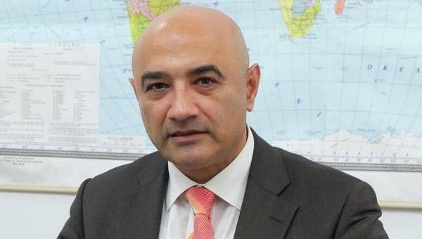 Карабахская проблема под острым углом