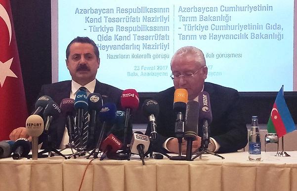 Турция откроет в Азербайджане представительство