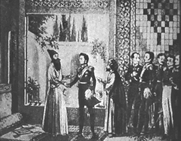آذربایجان بو جور پارام-پارچا ائدیلدی: فاجعهنین ۱۸۹-جو ایلی