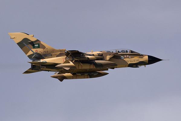 سعودییه عربیستانیندا اف-۱۶ قضایا اوغرادی