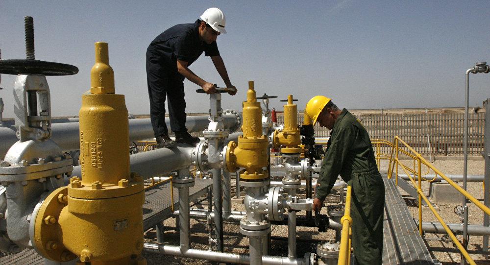 آمریکانین آرزوسو رئاللاشیر: نفت یئنیدن چؤکور