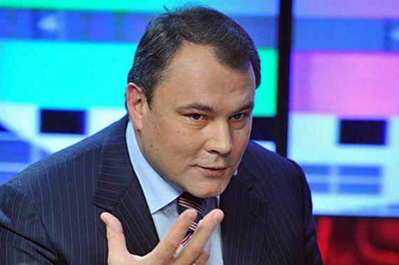 Rusiyalı deputat AŞPA sədrinin müavini seçildi