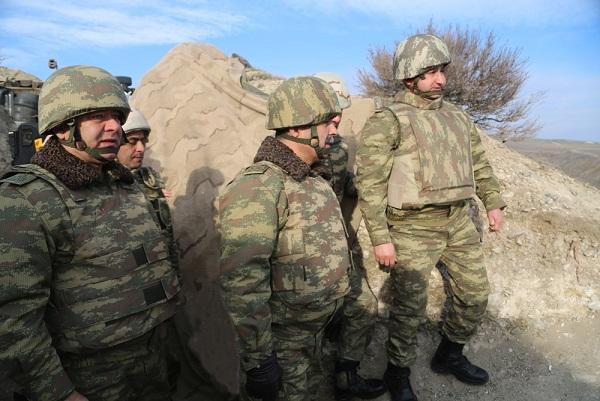 11 min hektar ərazi işğaldan azad edildi - Zakir Həsənov