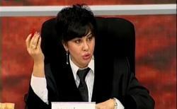 زولفییه: «میلت وکیلی اولماق فیکریم…»