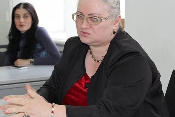 Qafqaz yer üzündən silinəcək - Gürcü professor
