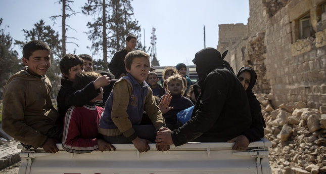 UN: 700 people died in Syrian camps for ISIS families