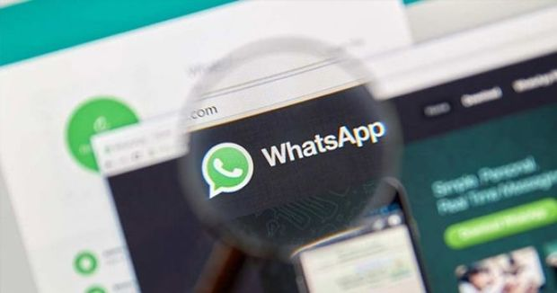WhatsApp offers voice/video calls on a desktop app
