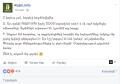 هاکرلریمیز ارمنی سایتینی داغیتدی