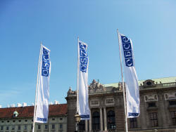 OSCE sees no progress in Donbass