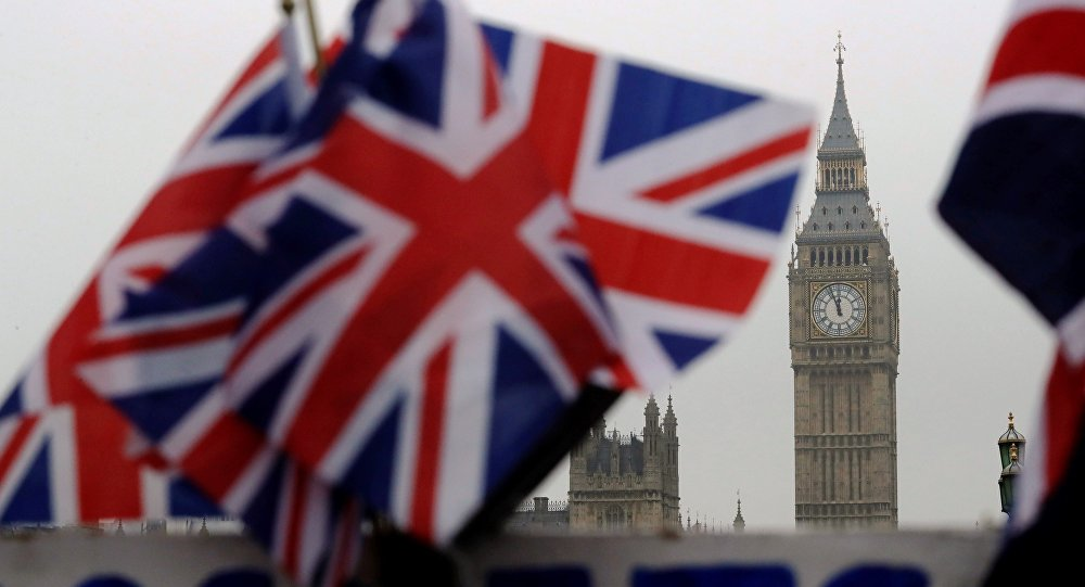 Британия против введения жесткой границы с Ирландией