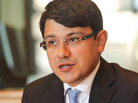 Фуад Мурадов возглавил Госкомитет по работе с диаспорой