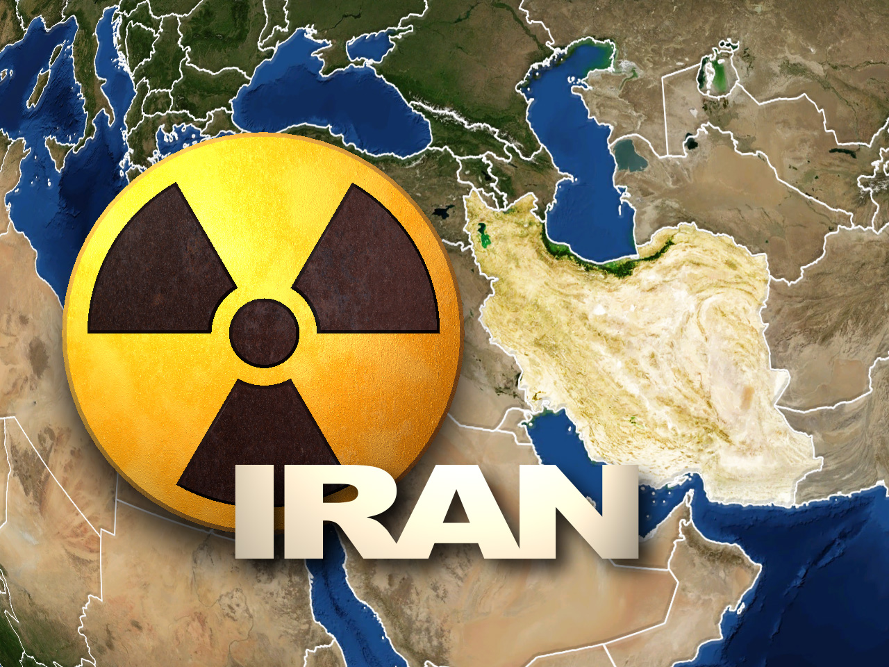 Iran developing nuclear-capable missiles